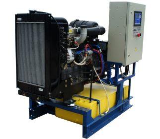 Дизельные генераторы ПСМ ADP «Perry» на базе двигателей Perkins (Англия 10-1800 кВт )