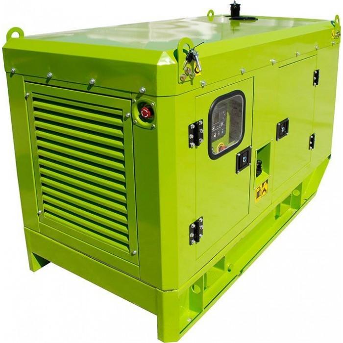 Дизельные генераторы Motor