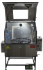 Автоматическая промывочная установка АПУ 700У (с мех. приводом и маслоотделителем) 0