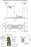 Легковой электромеханический подъемник П-1018 (3,5 тонны) 0