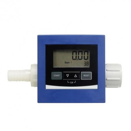 23287 870 Прессол Электронный счетчик для AdBlue