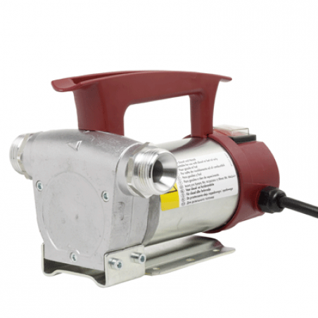 23012 Прессол Электрический насос для дизтоплива MOBIFIxx 35 л/мин 12В