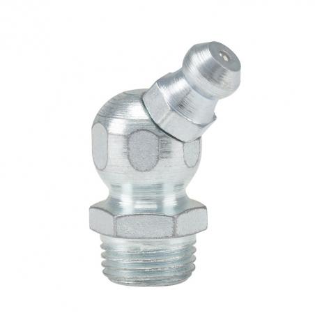 15126 Прессол Пресс-масленка коническая, 45° 1/8