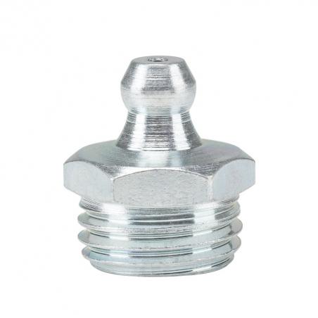 15021 003 Прессол Пресс-масленка коническая, прямая М14х1,5
