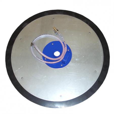 17401 Прессол Прижимной диск для емкостей 200 кг