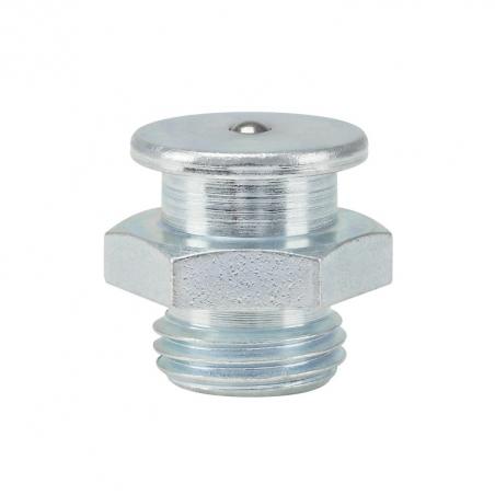 57838 Прессол Плоская пресс-масленка G 1/4'' Ø головки 16 мм