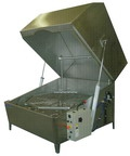 Мойка деталей и агрегатов Magido L152/08