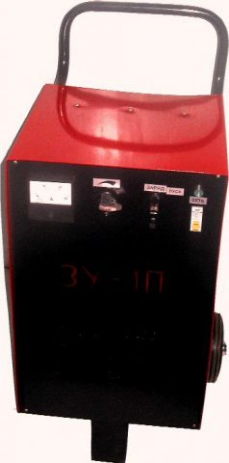 Пуско-зарядное устройство ЗУ-1П-12-24