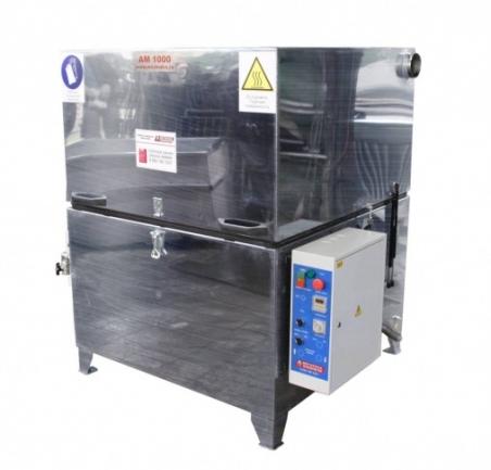 АМ1000 ЭКО Автоматическая промывочная установка с механическим приводом