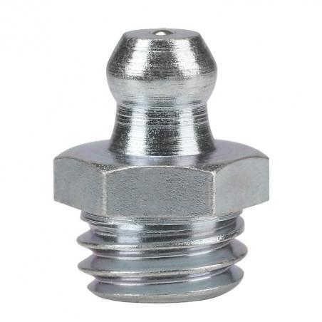 15010 Прессол Пресс-масленка коническая, прямая М8х1,25