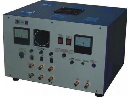Многопостовое зарядное устройство ЗУ-2-3А (25)