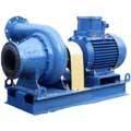 ОДН 290-150-125 манжетное уплотнение облегченный вариант