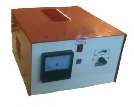 Зарядное устройство ЗУ-1Вм