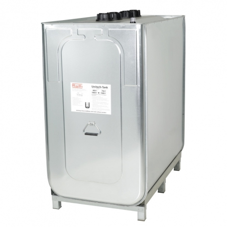 45100 Прессол Резервуар для масла и дизельного топлива 1000л.