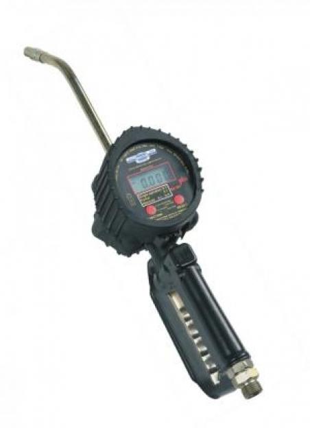 2830 Flexbimec Пистолет-расходомер с электронным счетчиком для антифриза