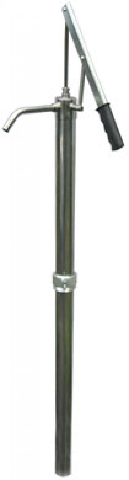 Насос бочковой универсальный НБУ 700-04