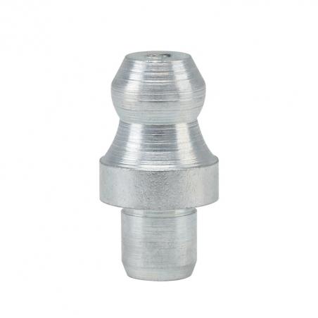15002 Прессол Пресс-масленка коническая, прямая, заколачиваемая Ø 5 мм