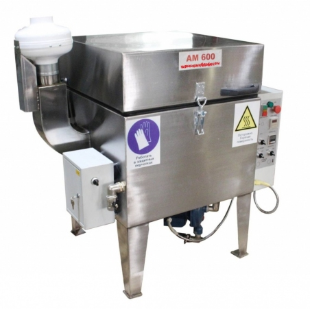 АМ600 АК Автоматическая промывочная установка