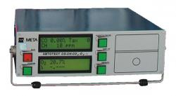 Газоанализатор АВТОТЕСТ-01.03М (2 кл)