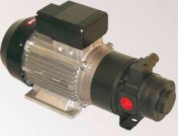 6145 Flexbimec Электрический насос для масла 220в