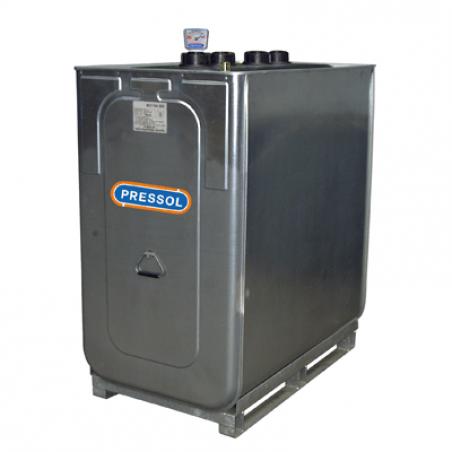 45101 Прессол Резервуар для масла и дизельного топлива 750л.