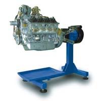 Стенд для разборки-сборки двигателей Р500Е