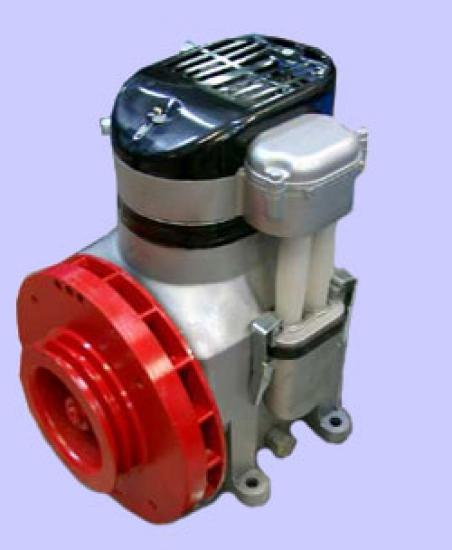 Компрессор У43102А (компрессорный узел унифицированный)