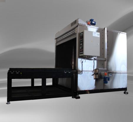 Автоматическая промывочная установка АПУ 1600