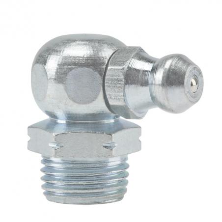15237 140 Прессол Пресс-масленка коническая, 90° G 1/8
