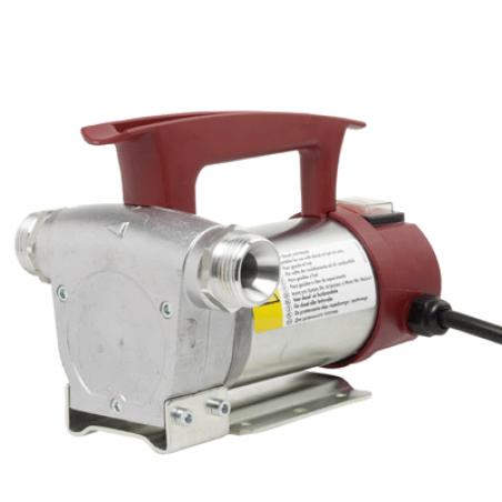 23012 824 Прессол Электрический насос для дизельного топлива MOBIFIxx 35 л/мин 24В