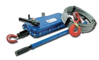 Монтажно-тяговый механизм МТМ-3,2 (30-11) Brano