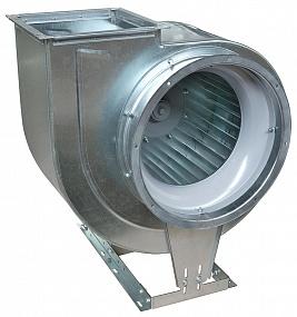 Вентилятор радиальный низкого давления BP 80-75-3,15 (1500 об/мин)