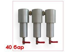 Блок фильтров сжатого воздуха Аirроl HP 900