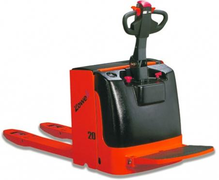 Самоходная гидравлическая тележка LemaZowell GR-25