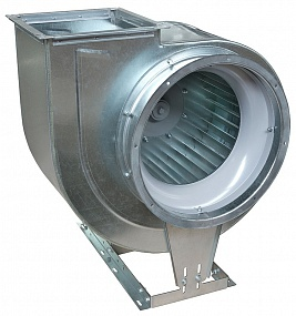Вентилятор радиальный низкого давления BP 80-75-4,0 (1500 об/мин)