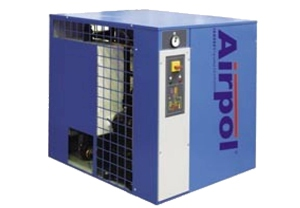 Осушитель холодильного типа (рефрижераторный) Airpol ОР 130