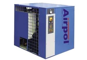 Осушитель холодильного типа (рефрижераторный) Airpol ОР 140