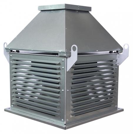 Крышный вентилятор ВКРС-8 (3 кВт 750 об/мин)