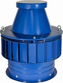 Крышный вентилятор ВКР-8,0 (22 кВт, 1500 об/мин)