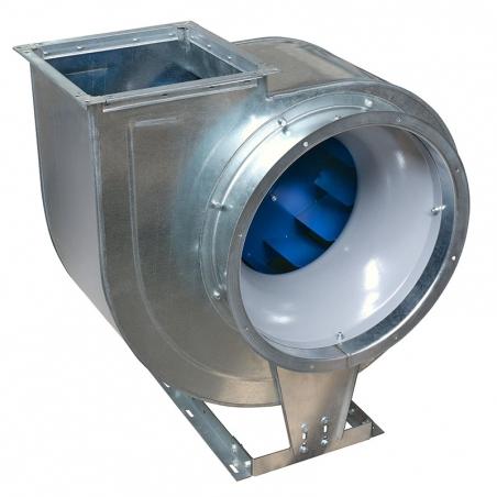 Вентилятор радиальный среднего давления ВЦ 14-46-4,0 (1500 об/мин)