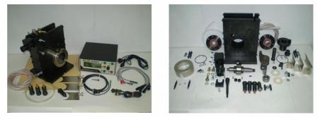 Прибор CAM-BOX электронная часть