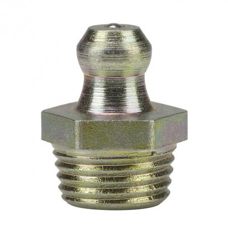 15073 Прессол Пресс-масленка коническая, самонарезная F10х1 SFG