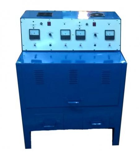 Шкаф зарядно-разрядный ЗУ-3