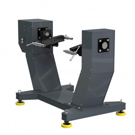 Стенд Р-776-01-УЭ для сборки-разборки двигателей КАМАЗ и ЯМЗ