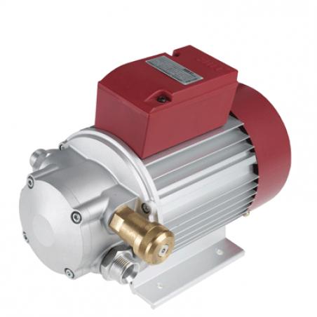 23337 Прессол Электрический насос для масла 220v 10 л/мин.
