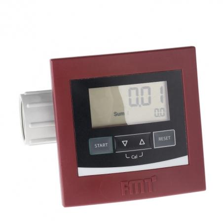 23287 Прессол Электронный счетчик дизельного топлива 10-55 л/мин