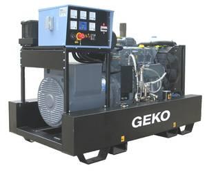Дизельные генераторы GEKO