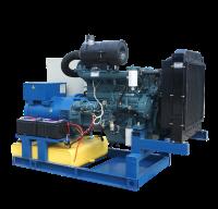 Дизельные генераторы ПСМ на базе двигателей Doosan (Юж. Корея 60-2000кВт)