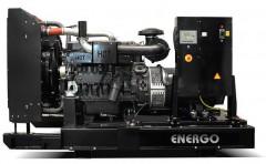 Дизельные генераторы ENERGO