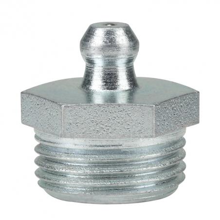 15039 Прессол Пресс-масленка коническая, прямая G3/8